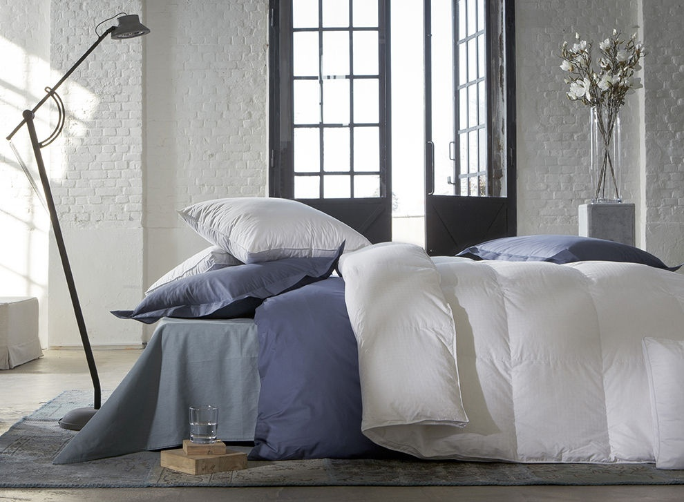 couette duvet d oie absolue meilleure couette hiver. Black Bedroom Furniture Sets. Home Design Ideas